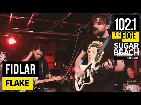 FIDLAR - Flake (Live at the Edge) Mp3