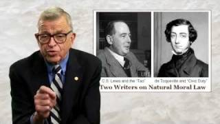 Two-Minute Warning: Moral Order or Bust