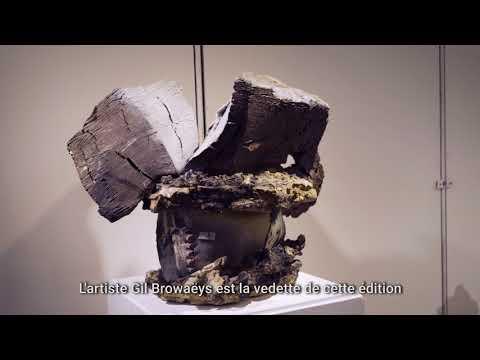 14e Salon Céramique 14 - Paris 2017