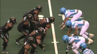 Arizona Rattlers vs Philadelphia Soul - Game Highlights