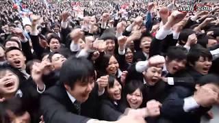 アサヒ・コム動画 http://www.asahi.com/video/ 2012年春に卒業予定で、...