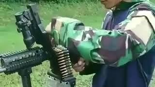 SUARA ASLI M416 SENJATA PUBGM