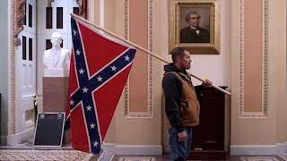 How Storming of Capitol Sends Message of Racism