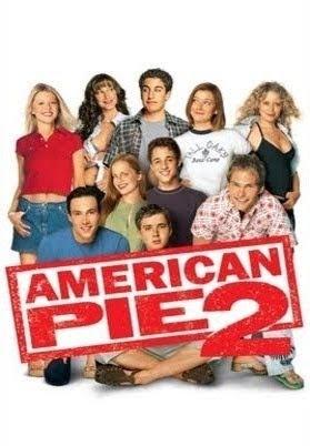 американский пирог 2 скачать торрент - фото 8