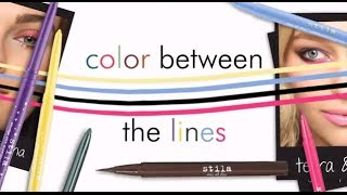 Stila - Color Between The Lines Thumbnail
