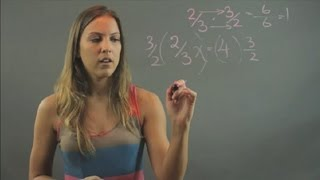 What Is a Reciprocal's Use in Math? : Elementary Math