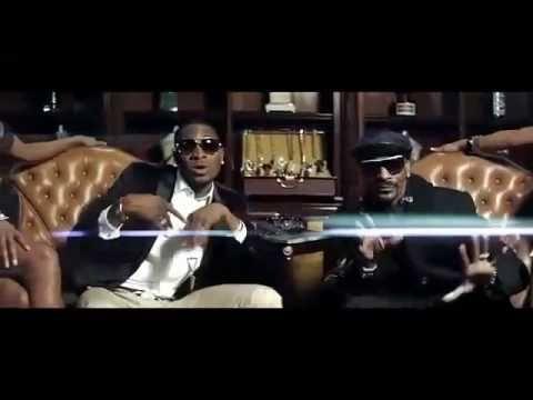 D'Banj feat. Snoop Dogg - Mr Endowed Remix [official video]