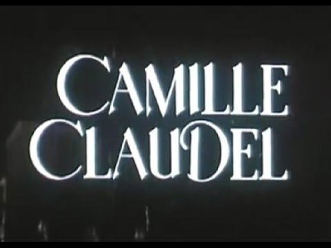 Camille Claudel, 1988, trailer