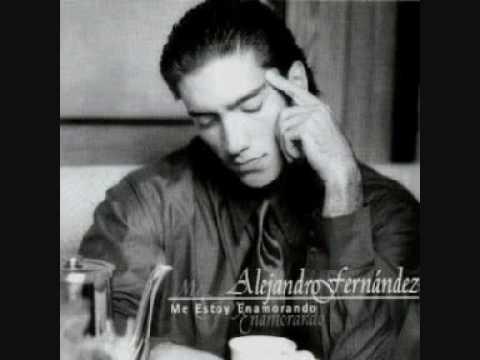 Alejandro fernandez no se olvidar interpretado por h2a for Gloria estefan en el jardin