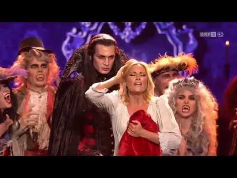 Tanz der Vampire bei Helene Fischer 2017