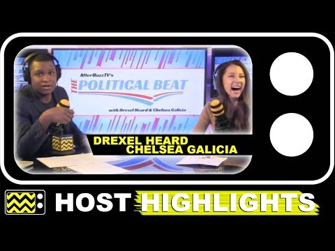 Get To Know Our Hosts: Chelsea Galicia & Drexel Heard