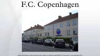 F.C. Copenhagen