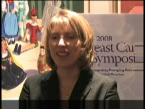 Interview with Dr. Carrie Hruska