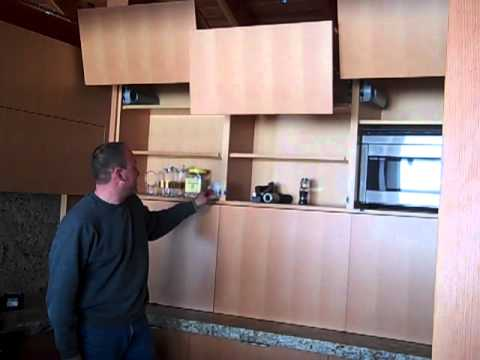 Blum Aventos Servo Drive Seattle Wa Youtube