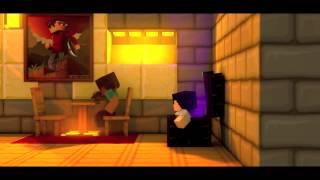 Топ 5 Самых Лучших Мультфильмов Minecraft