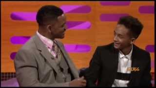 Download Will & Jaden Smith on The Graham Norton Show (24th May 2013) - Original Upload Mp3 and Videos