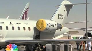 62 طائرة خاصة يمتلكها رجال أعمال عرب