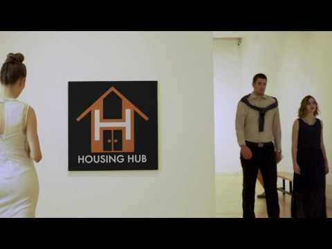 Housing Hub Art Gallery