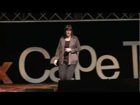 Integrating Bioprocesses: Sue Harrison at TEDxCapeTown