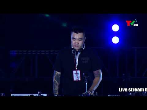 Pro Prosound Vietnam 2018 - D&B cty Stage  - video by SAOTVNEW