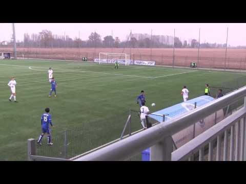 Amichevole Primavera, Novara-Suning 1-1. Guarda il primo tempo