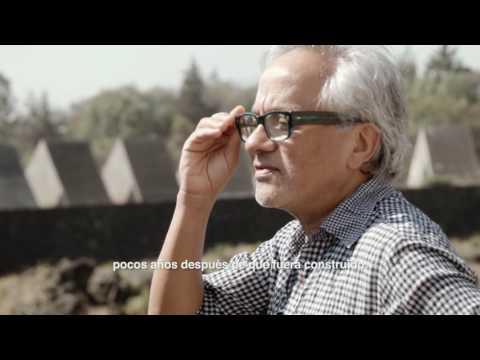 Entrevista con Anish Kapoor en el Espacio Escultórico
