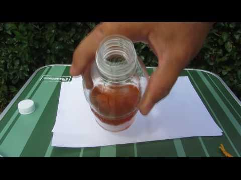 Эксперимент Алмазный надфиль