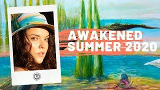 Vlog#18: Awakened
