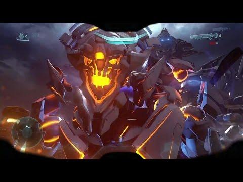 Разработчики из студии 343 industries уже работают над Halo 6
