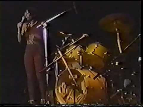 The Brides of Funkenstein FULL SHOW 3/18/1979  Houston
