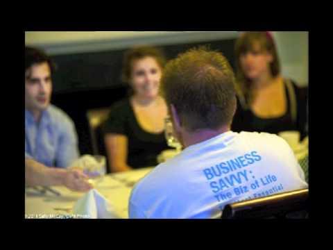 UVM Business savvy