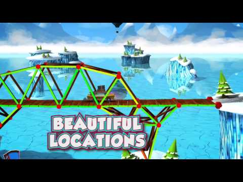 Bridge Builder Simulator for PC Free Download - Windows 10/8/7 and Mac
