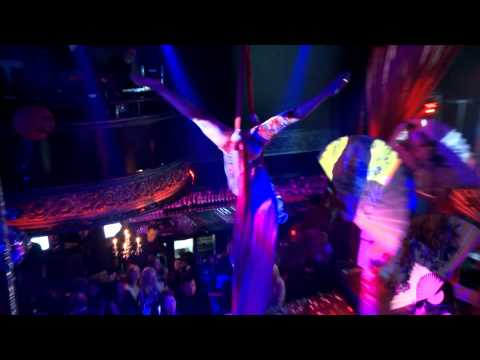 SOHO ROOMS - DJ BILBOW & CHINESE NEW YEAR & НИКИТА