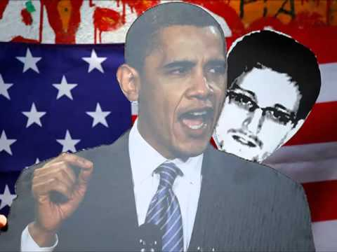 The Snowden Snowjob, And The White House Palace Coup to Bomb Syria
