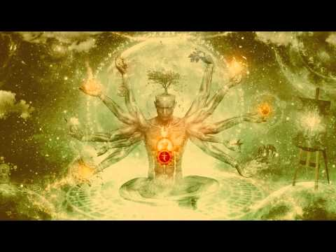 [HD] [Pure] [1 Hour] 126.22 Hz Solar Plexus Chakra Frequency ~ Feelings Beyond Humanity!