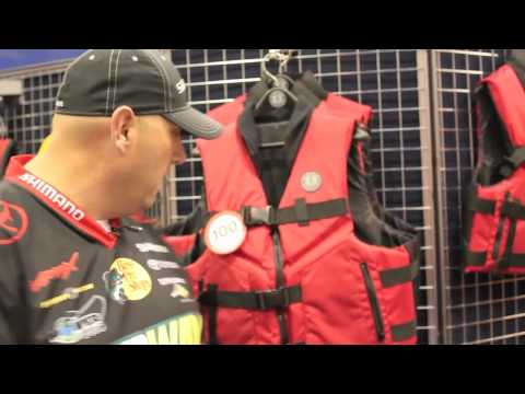 ICAST 2011 Wear your PFD