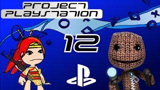 [LBP2] Project Playstation #12 - Heavenly Sword