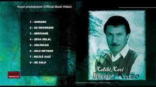 Bêrivane - Kazo (Official Music Video) #Bêrivane #Kazo