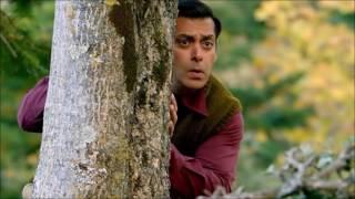 Atif Aslam: MAIN AGAR Lyrics (Full Video Song) - TUBELIGHT | Salman Khan