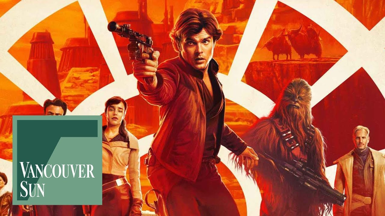 Movie Minute: Solo: A Star Wars Story