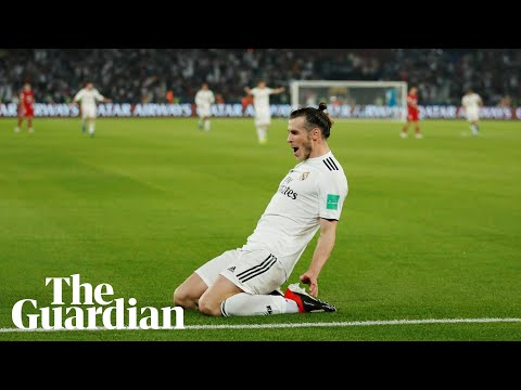 Gareth Bale targets Club World Cup final glory after 11-minute hat-trick in semi
