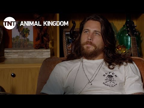 Animal Kingdom: Enough - Season 2, Ep. 13 [CLIP]   TNT