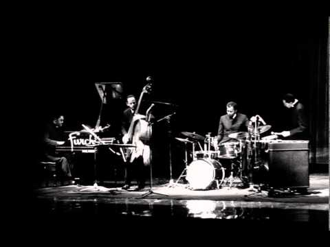 The Modern Jazz Quartet - The Legendary Profile