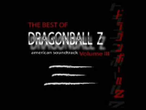 Best of DBZ vol. 3- Vegeta's Red Power