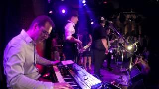 TEFCO - Outrage - live at Mandala Aoyama, Tokyo 2014