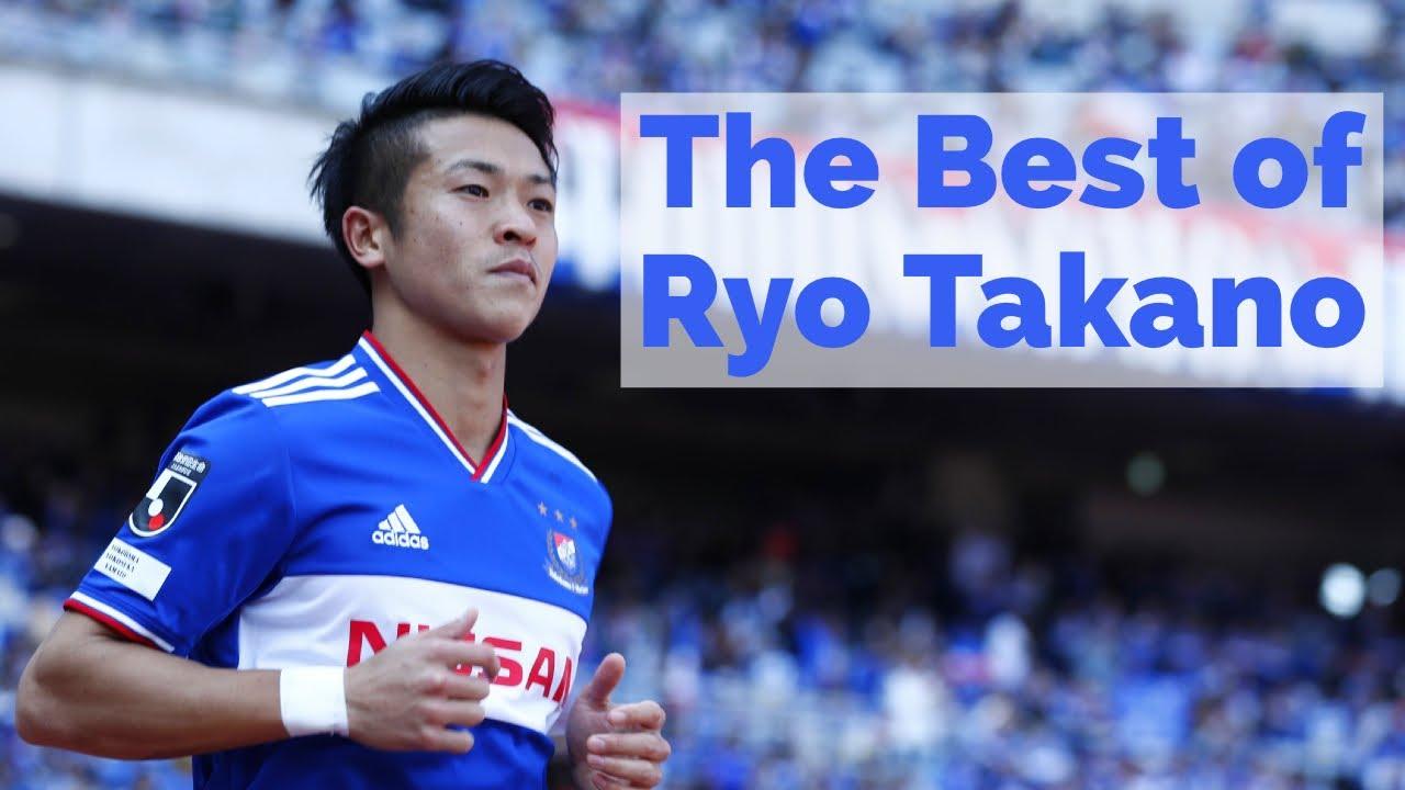 The Best of Ryo Takano | 高野遼選手プレー集