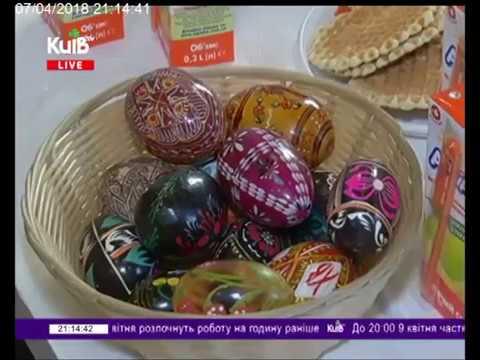 Телеканал Київ: 07.04.18 Столичні телевізійні новини 21.00