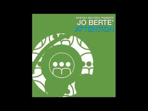Jo Berte - Attention (Aquinoise Remix)
