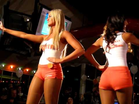 hooters swimsuit pageant 2010 australia   youtube