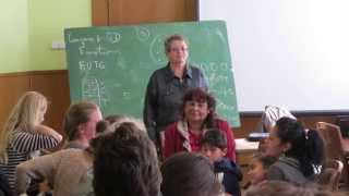 Feuerstein – Learn to Think. Learn for Life.